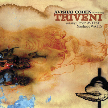 introducing Triveni cover art