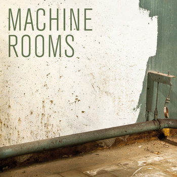Machine Rooms cover art