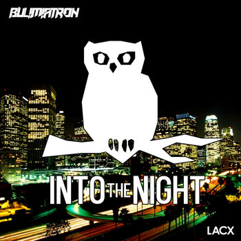 BUL!M!ATRON - Into The Night (Original Mix) cover art