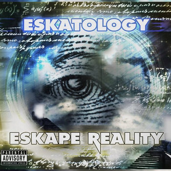 Eskape Reality cover art