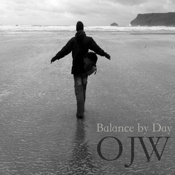 Balance by Day cover art
