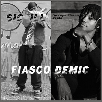 Fiasco Demic cover art