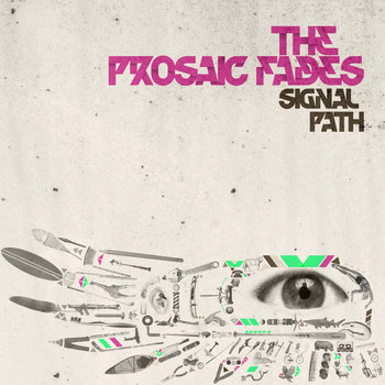 The Prosaic Fades cover art