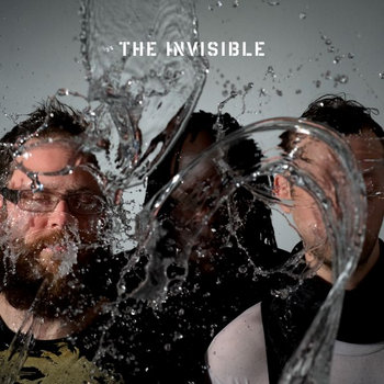 The Invisible cover art