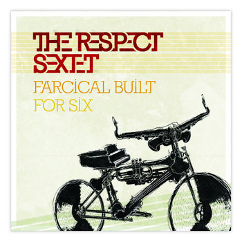 Farcical Built for Six cover art