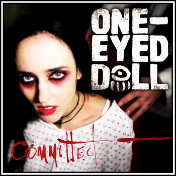 Committed (2012 Single) cover art