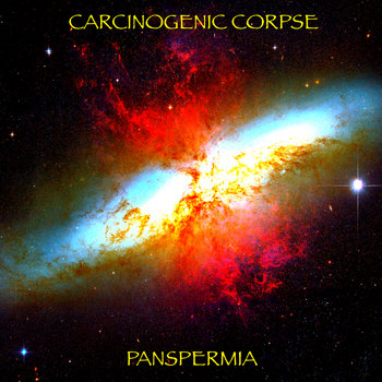 Panspermia cover art