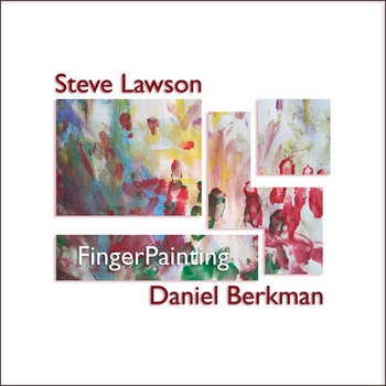 FingerPainting cover art