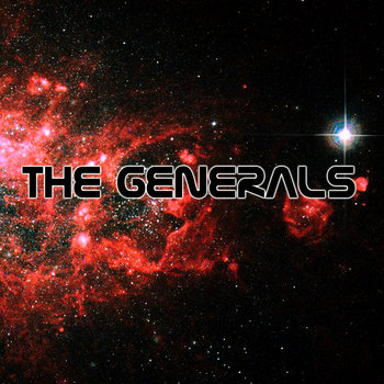 The Generals cover art