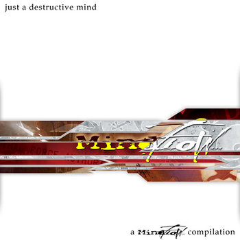 Just a Destructive Mind cover art