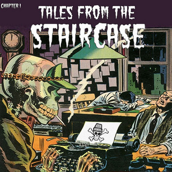 Tales From The Staircase: Chapter 1 cover art