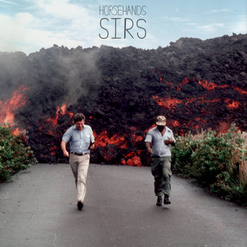 Sirs cover art
