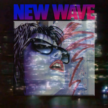 NEW WAVE cover art