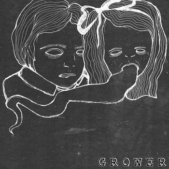 Grower cover art