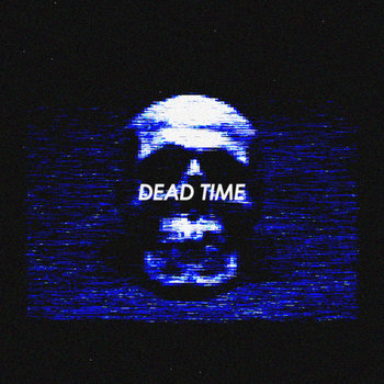 Dead Time cover art