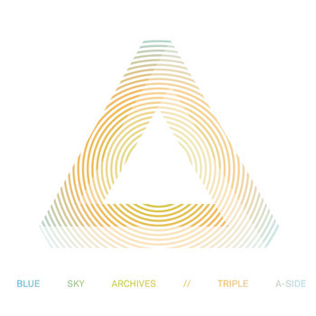 Triple A-Side cover art