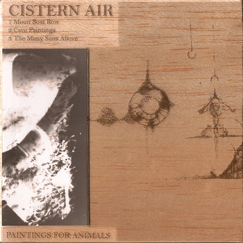 Cistern Air cover art