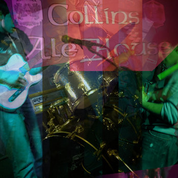 Live at Collin's Ale House cover art