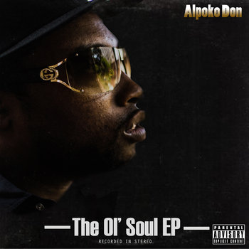 The Ol&#39; Soul EP cover art