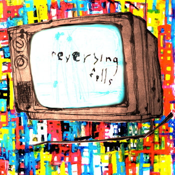 reversing falls cover art