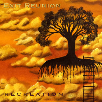 RECREATION (disc one) cover art