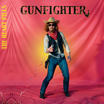 GUNFIGHTER cover art