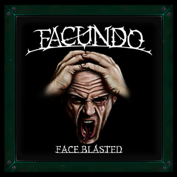 Face Blasted cover art
