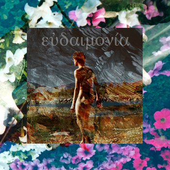 Eudaimonia cover art