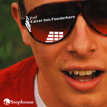 Kaiser Von Powderhorn cover art