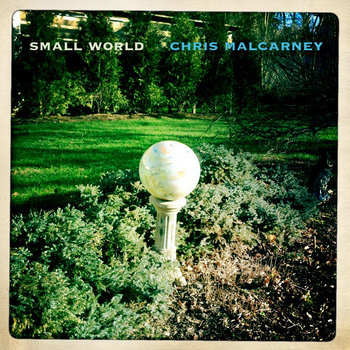 Small World cover art