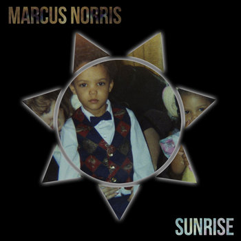 Sunrise cover art