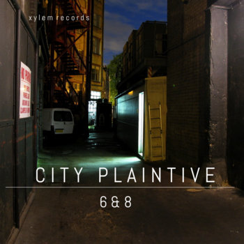City Plaintive cover art