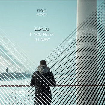 If You Never Go Away cover art