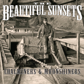 Coalminers & Moonshiners cover art
