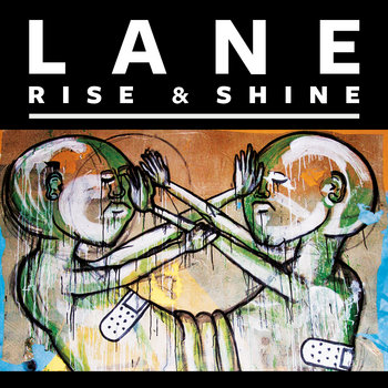 Rise & Shine cover art