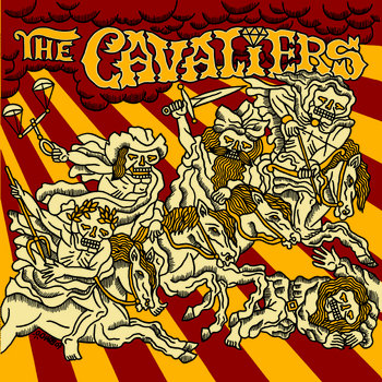 Les Cavaliers cover art