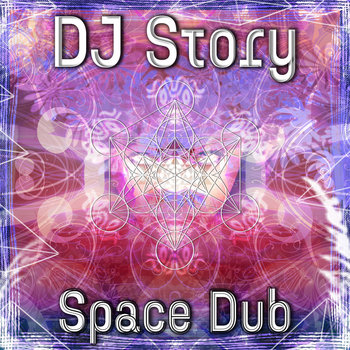 Space Dub cover art