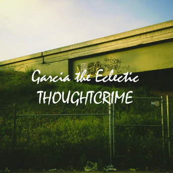 Thoughtcrime/Killuminati single cover art
