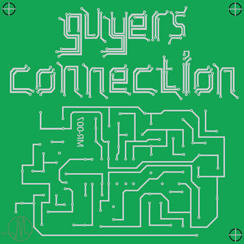 Guyer's Connection (MR-007) cover art