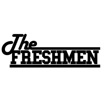 The Freshmen cover art