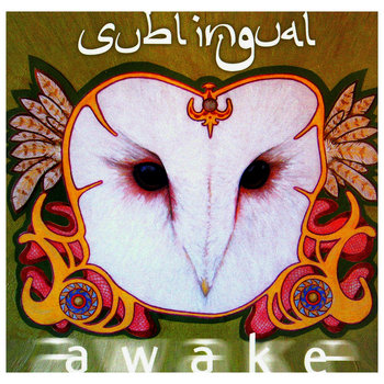 Awake cover art