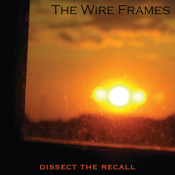 Dissect The Recall cover art