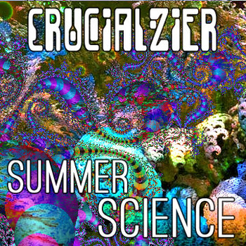 Summer Science cover art