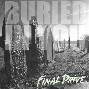 Buried In You (single) cover art