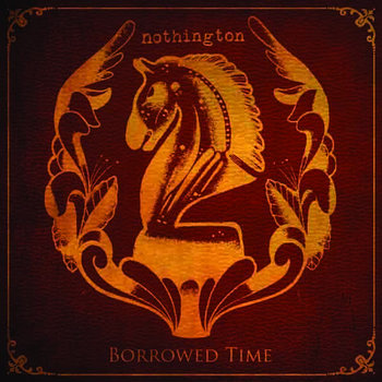 Borrowed Time cover art