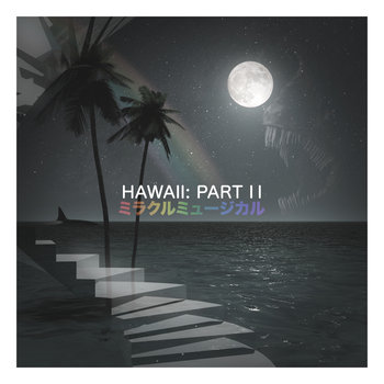 Hawaii: Part II cover art