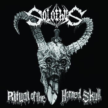 Ritual of the Horned Skull cover art