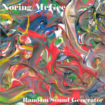 Random Sound Generator cover art