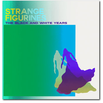 Strange Figurines cover art
