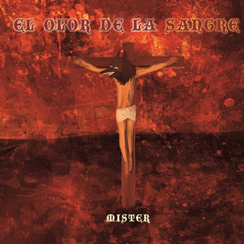 El Olor de la Sangre cover art